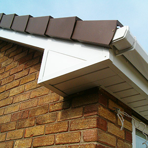 Soffits and bargeboards Rotherham